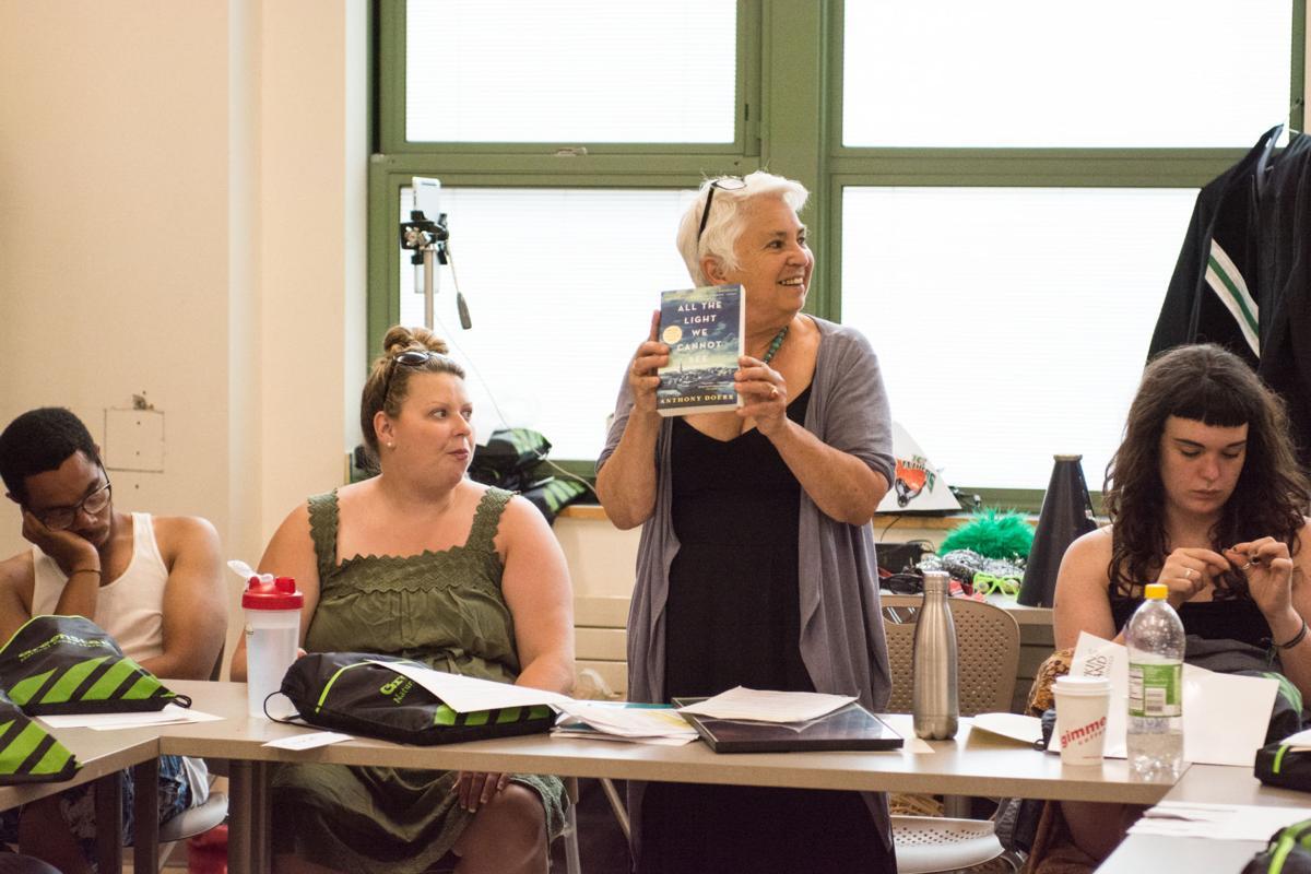 OAR's College Initiative Upstate Program