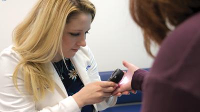 Dr. Diana Stephens  (Dermatologist with CMA Dermatology)