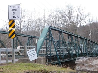 The Town of Dryden is unsure at the moment as to whether or not the county will fund the local share of the Freese Road bridge project.
