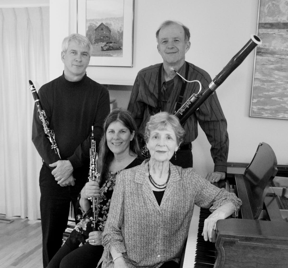 Chesapeake Chamber Players