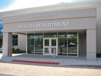 Health Department stock