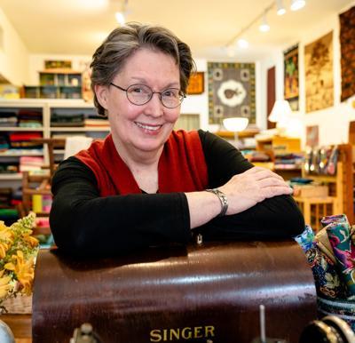 SewGreen Wendy Skinner