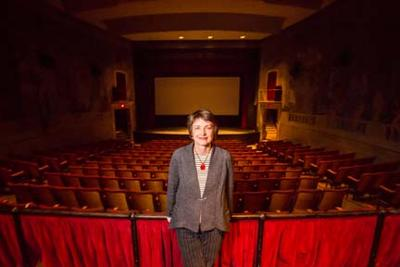 A Q&A with Cornell Cinema's Mary Fessenden
