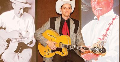 History of Country Music starring East Texas native Jake Penrod coming to Tyler