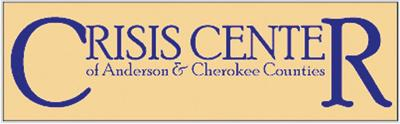 Crisis Center of Anderson and Cherokee Counties