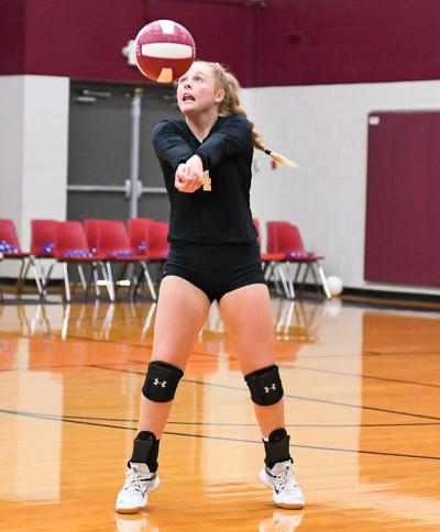 Lady Tigers lose, 3-1, to No. 12 West Rusk