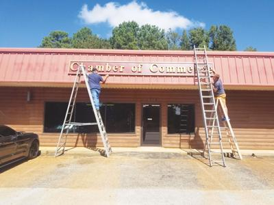 New home for local chamber