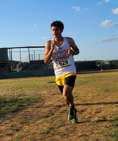 JUCO XC: Jaguars finish 2nd at Ranger Invitational
