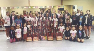 Local dance teams take top honors at national dance competition