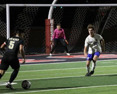 Bullard Panther Soccer: Johnson, Penny receive superlative awards