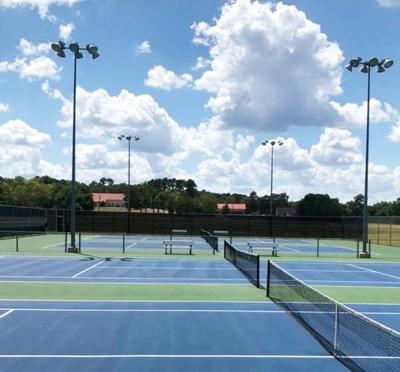 Tennis: ETX powerhouse Longview defeats Tribe in bi-district