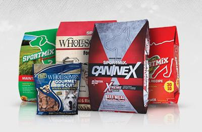 FDA says at least 70 dogs have died after eating Sportmix, recall under way