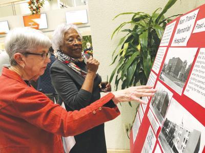 UT Health Jacksonville celebrates 100 years