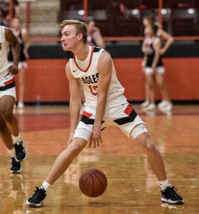 Balanced attack guides Rusk to 67-56 win over Gilmer