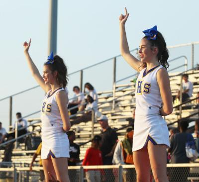 Indians and Wildcats to clash again at Tomato Bowl Friday