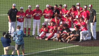 Rusk to play for state championship after 6-3 win over Sinton