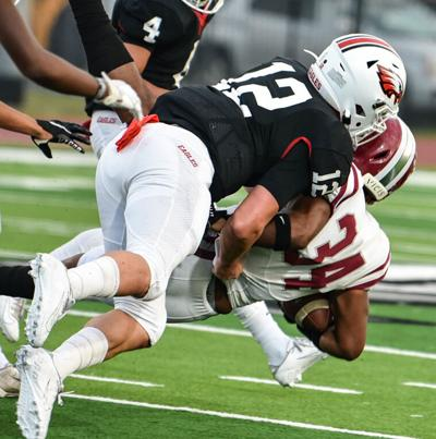 FIRST LOOK-District 10-4A-II: Rusk looking for a winning season