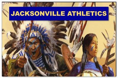 Jacksonville JV track and field report