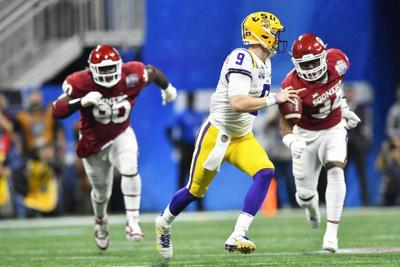 Questions remain about College Football Playoff format