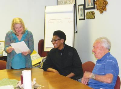 Jacksonville native returns as new director of H.O.P.E.