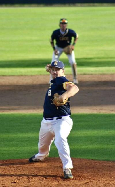 Rusk's Andrew Gates to join No. 10-ranked LSU-Shreveport pitching staff