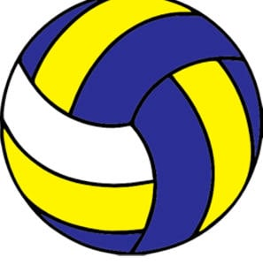 Volleyball: Maidens send 5 seniors off with a victory