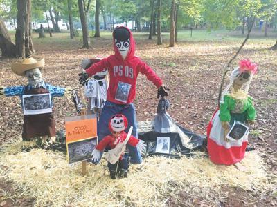Jacksonville's Scarecrow Trail