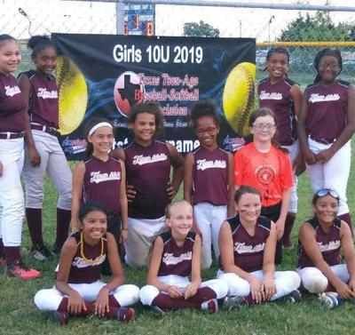 Softball: Jacksonville Texas A&M wins opener in state tourney