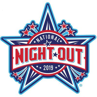 National Night Out: Events set for Jacksonville, Rusk, Bullard