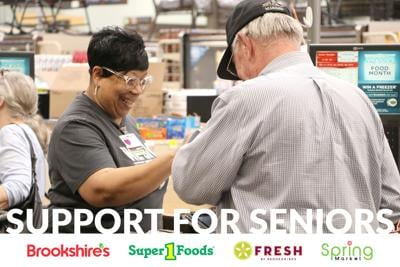 Support for Seniors