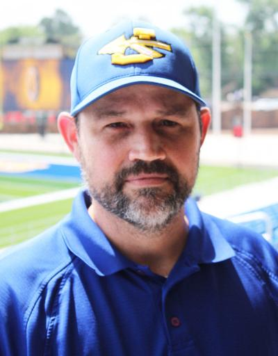 JHS Baseball: Coach Washburn says kids will be at forefront of program
