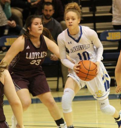 Girl's bi-district basketball: Maidens to take on 24-win Sulphur Springs Monday