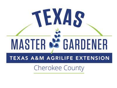 Cherokee County: Master Gardener program begins Jan. 9