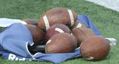 Prep football scoreboard: Eagles move to 3-0; BH clips Tenaha