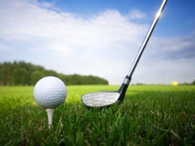 Tiger golfers state bound