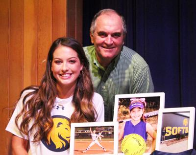Saylor Williams to play for Texas A&M Commerce