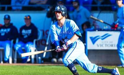 Bullard's Bramlett sets new stolen base record for Harbourcats