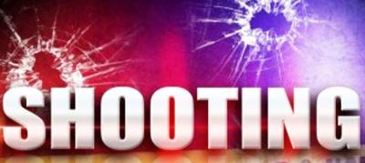 1 shot in neck during fight on San Saba St.