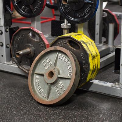 Powerlifting: Troup finished in top 3 at Whitehouse Invitational