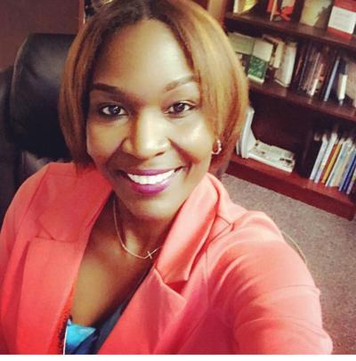 Jacksonville's Redd-Dorsey named principal at Alto High School