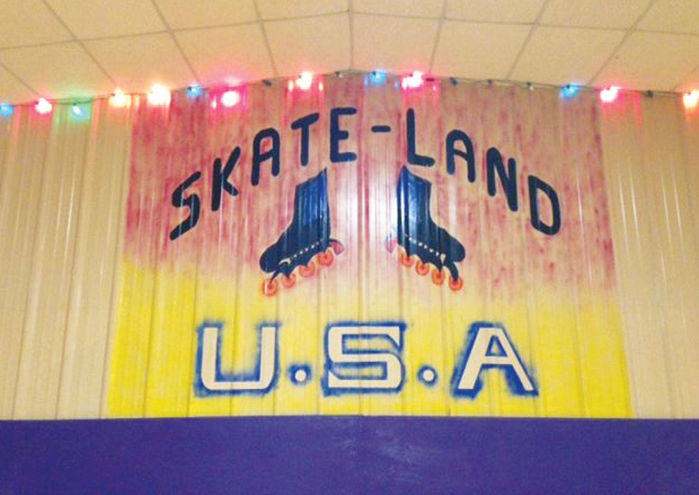 Fun on wheels: SkateLand USA  delights generations of skaters | Jacksonville Progress