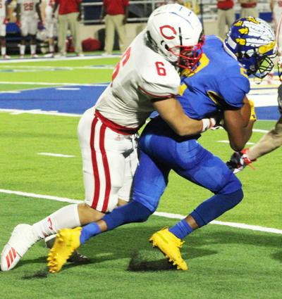 Football preview: Wildcats' wing-t offense could make things difficult for the Indians