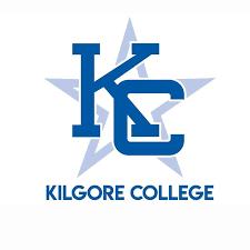 Kilgore College logo.png