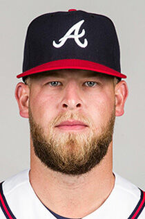 Braves put Minter to work after calling him up on Thur.