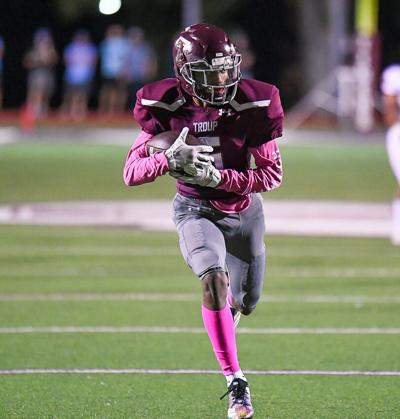 7-Mile Rivalry: Arp upends Troup, 29-7