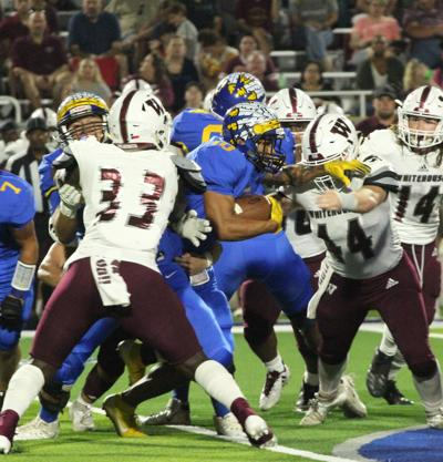 JHS vs. Pine Tree Preview: Tribe must slow down potent Pirate offense