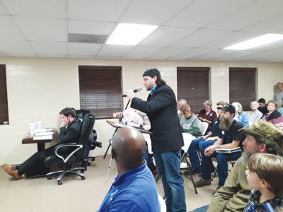 Council votes to become sanctuary city for unborn