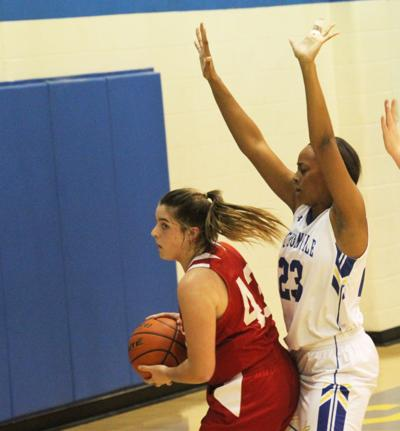 Fightin' Maiden hoopsters eager to get the season started