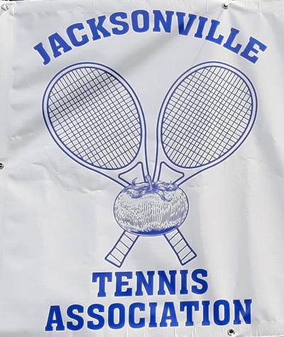 Tomato Fest Gran Prix juniors tennis tourney loaded with J'ville, Bullard youth