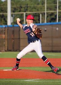 Texas All-Stars (Bullard) undefeated in Dixie World Series play
